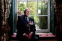 John Alexander Cruickshank from Aberdeen is Britain's oldest surviving VC recipient