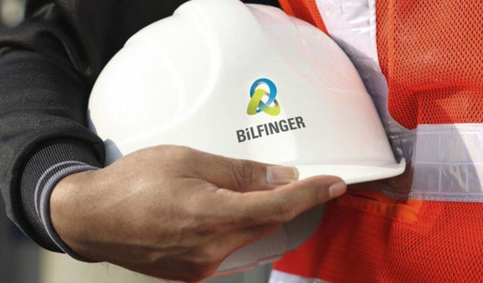 Around 170 workers could be axed as Bilfinger places staff into redundancy consultation.