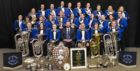 The Bon Accord Silver Band may not be able to compete in the UK National Brass Band Championships Finals at the Albert Hall
