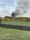 Fire crews are battling a fire in Newtonhill
