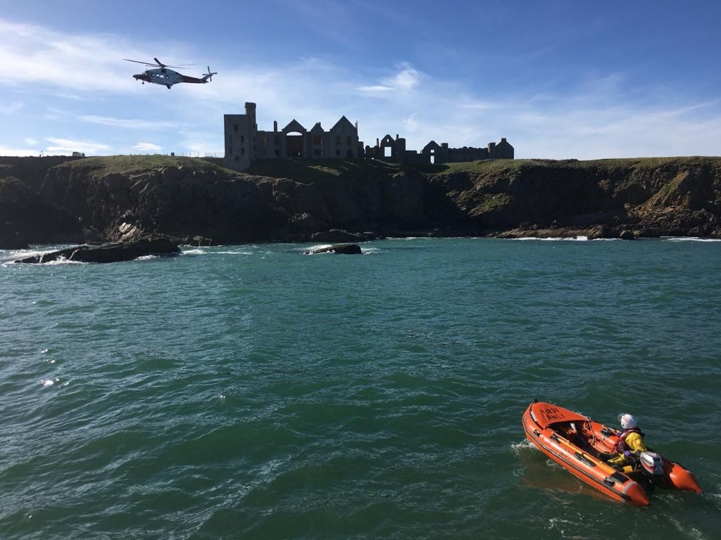 Picture courtesy of RNLI/Stacey Lynch