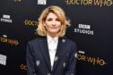 The current Doctor, Jodie Whittaker