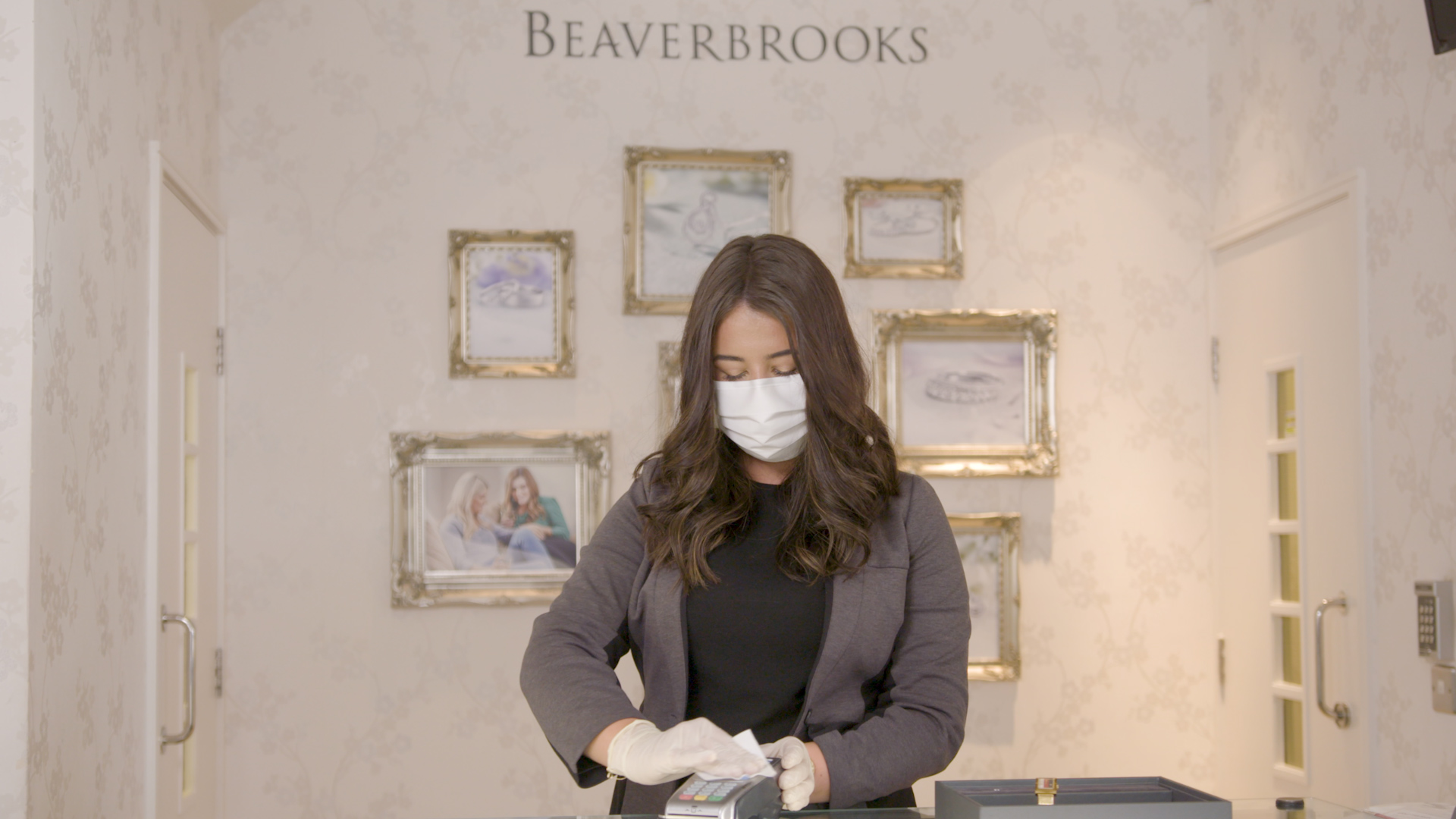 Beaverbrooks in Aberdeen will reopen on Monday
