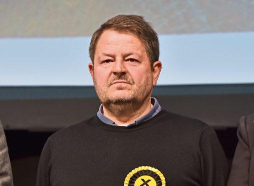 Alastair Bews