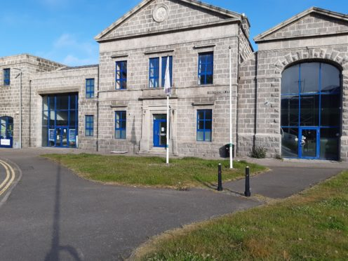 Aberdeen Science Centre is appealing for people's memories from the last three decades
