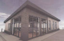 Councillors backed plans for the new retail unit in Blackburn