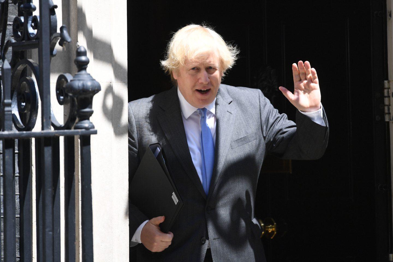 analysis, Boris Johnson, coronavirus, CVF, lockdown, UK Government