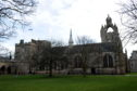 Aberdeen University's website will host a virtual open day this Saturday. Picture by Kenny Elrick