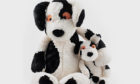 Charlie House offers a range of merchandise that can be bought to support the charity, such as the Charlie Dog Jellycat toy