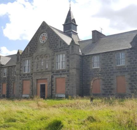 Maud Hospital is set for a new future