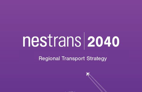 Nestrans 2040