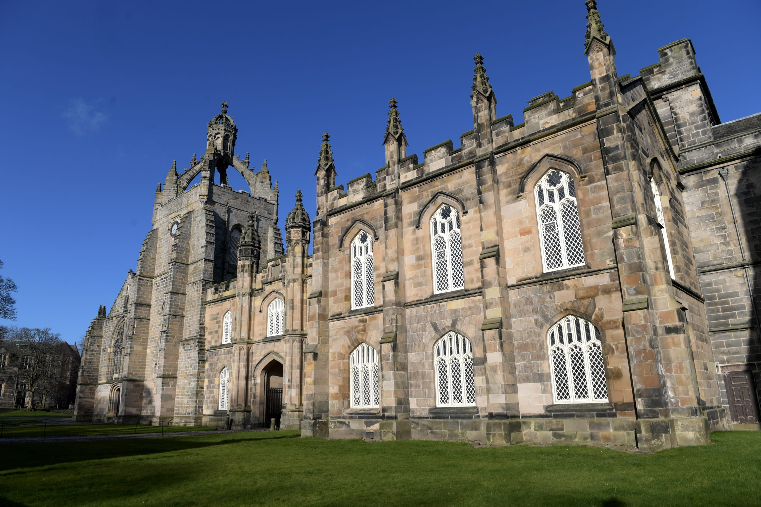 Researchers from Aberdeen University are taking part in the world's biggest study into the psychological impact of Covid-19