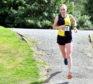 Metro Aberdeen athlete Ginie Barrand.