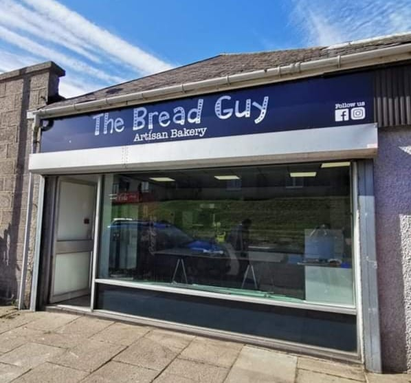 The Bread Guy bakery will open in Torry on Monday
