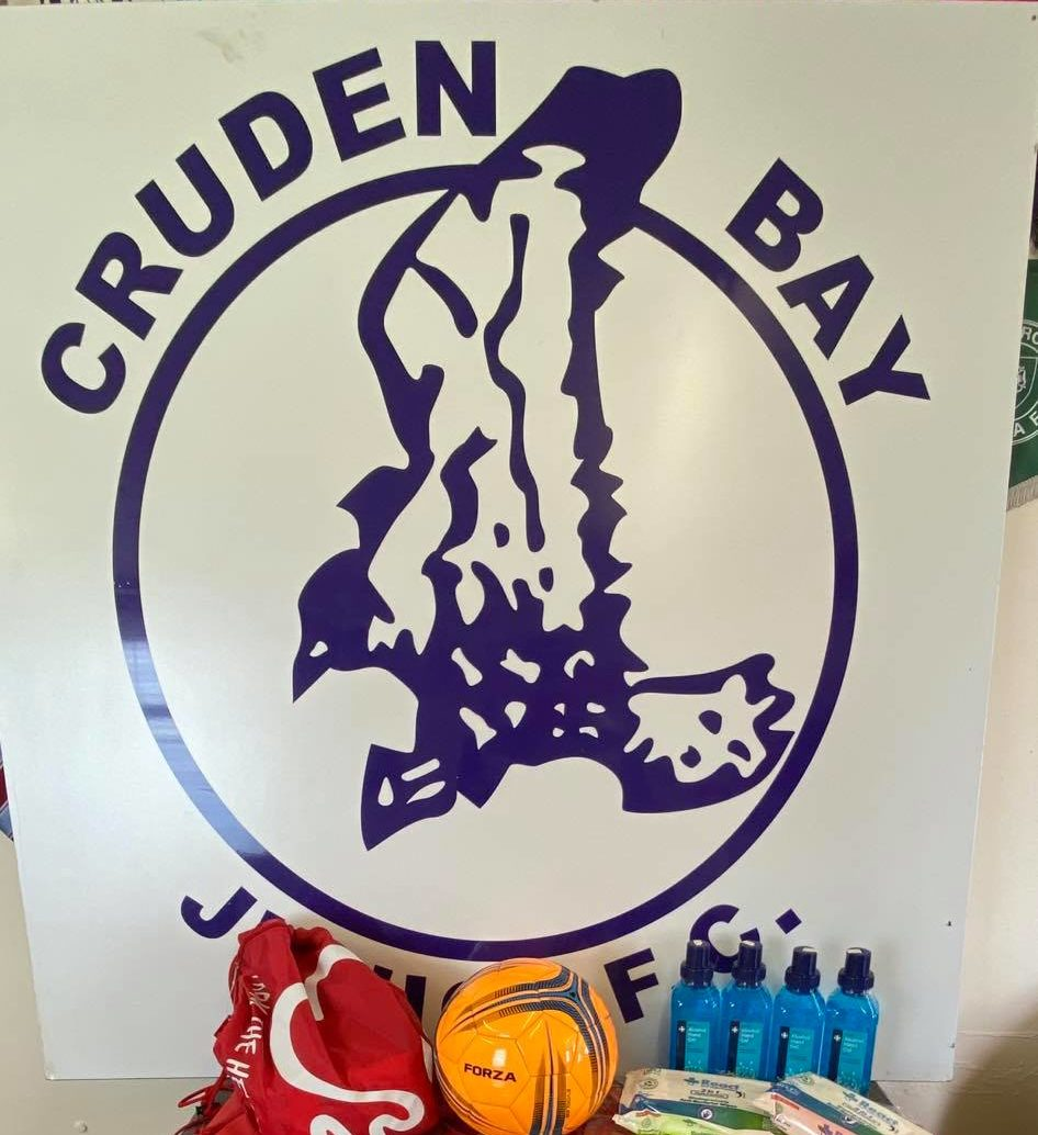 Cruden Bay are putting plans in place to return to training