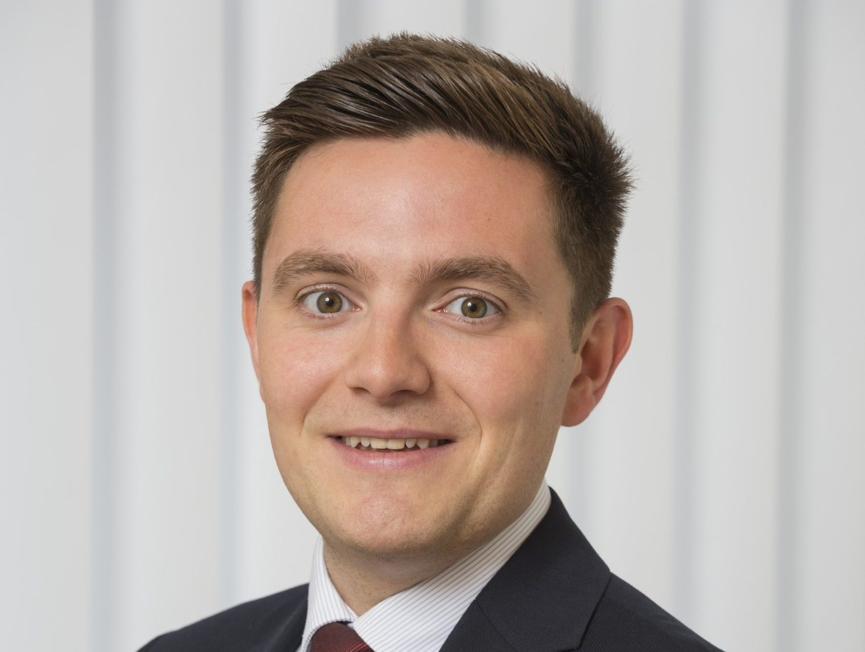 John Dargie has been appointed legal director at Blackadders LLP.
