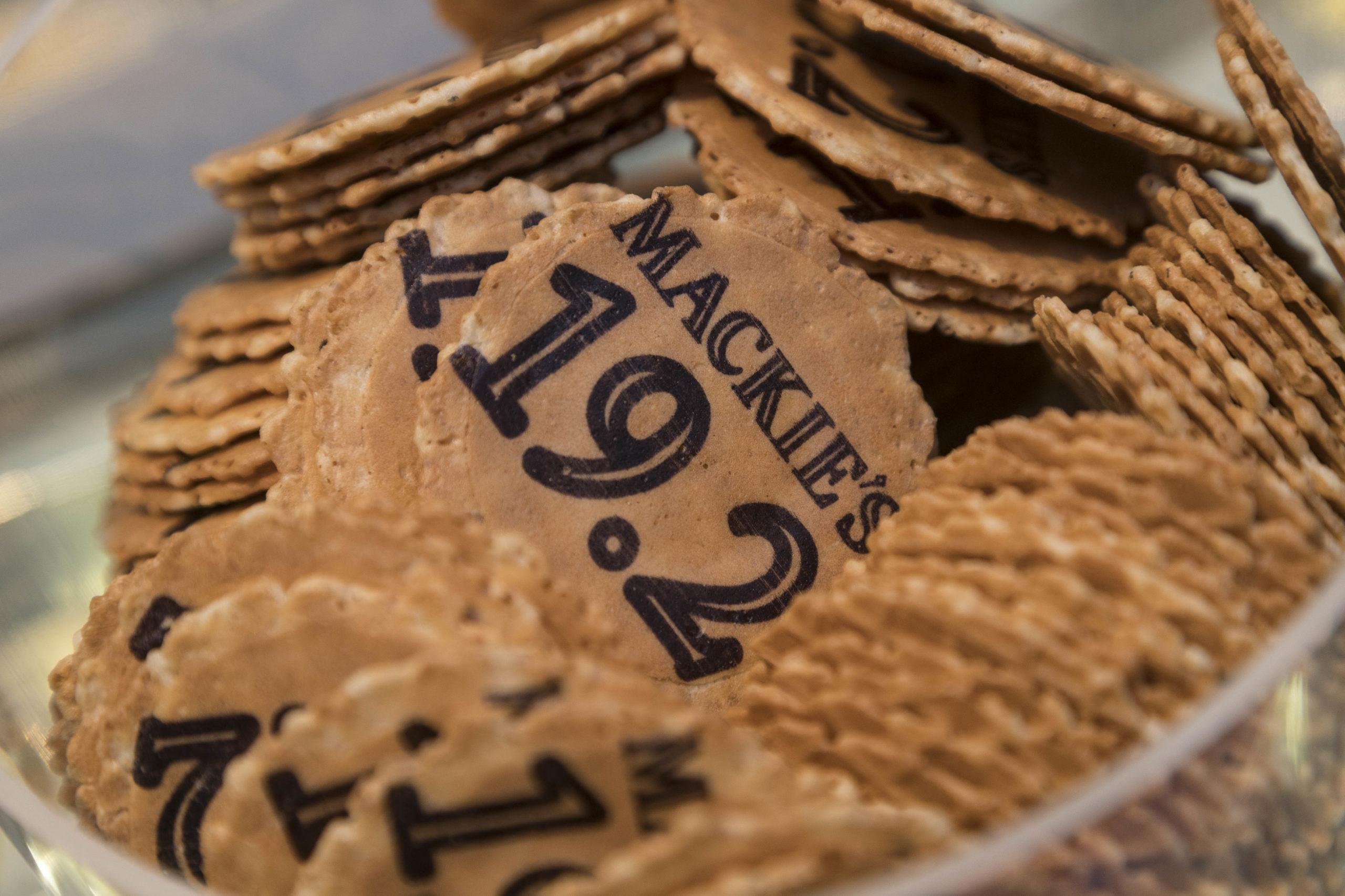 Mackies 19.2 will re-open on July 1