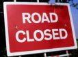 The U63K unclassified road at Kirkton of Maryculter will be closed for 10 weeks