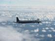 Russian IL-38 'MAY' Maritime Patrol Aircraft.