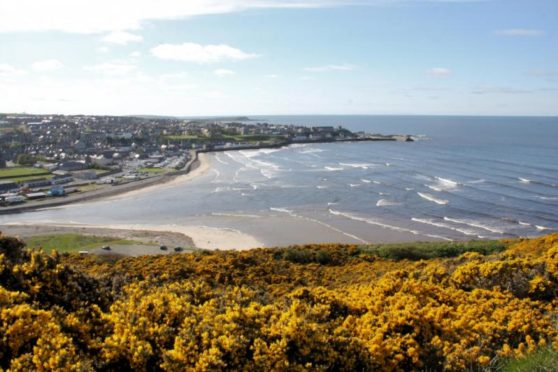 Aberdeenshire Council has been urged to focus on more deprived areas, such as Banff
