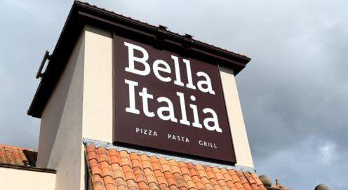 Casual Dining Group runs around 250 restaurants around the UK (Mike Egerton/PA)