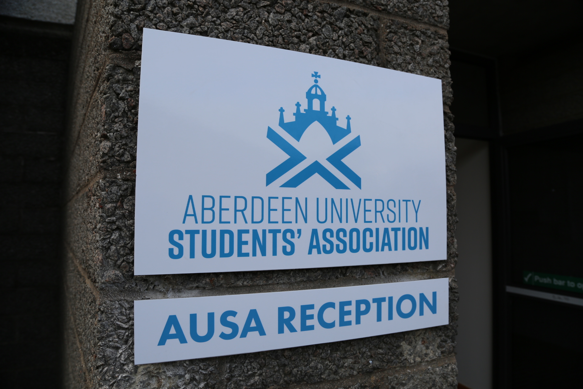 AUSA is looking for businesses to help strengthen links with students