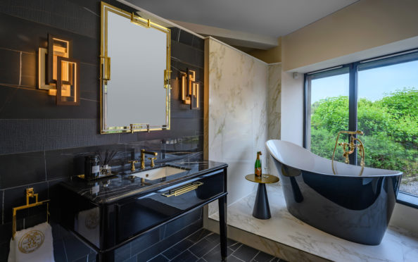 The Bathroom Kitchen Update (BKU) Awards takes place this week