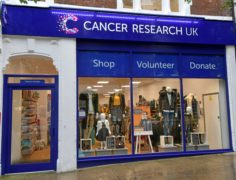 Cancer Research shop