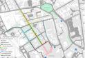 George Street map
