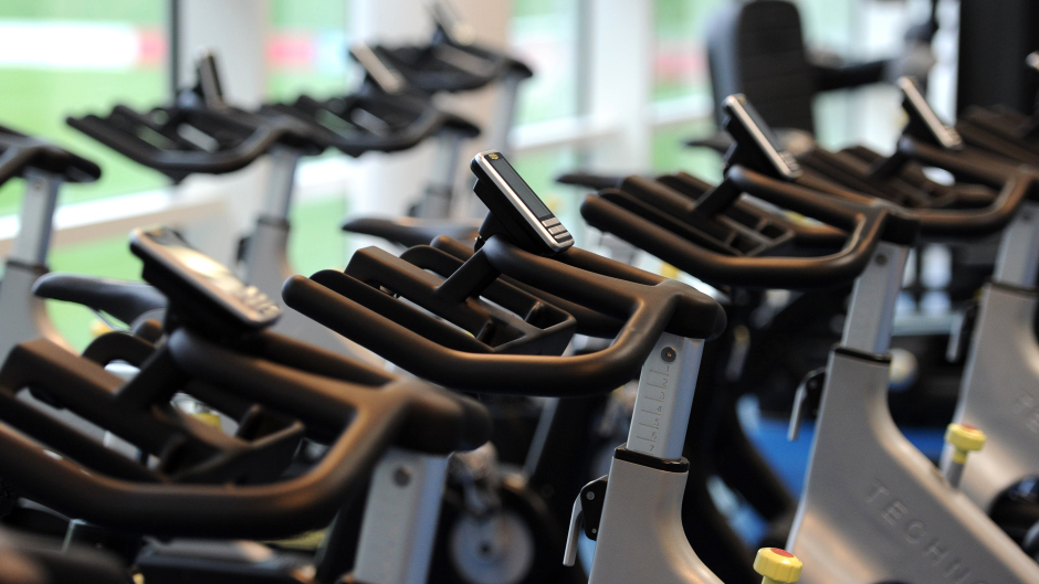 Tony Dawson has slammed the decision to keep gyms shut