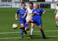 Cove Rangers Women are one of the teams set to benefit