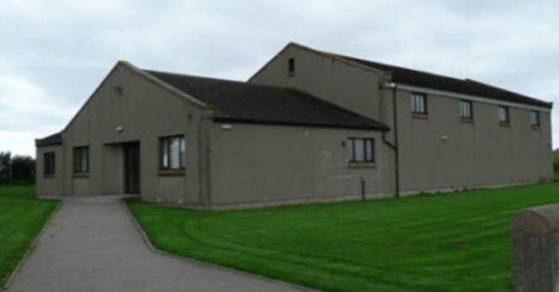 Portlethen Church Hall