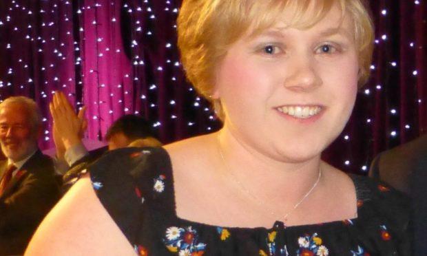 Leanne Broadley.