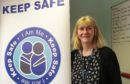 Alison Lynch, Adult Protection Co-ordinator