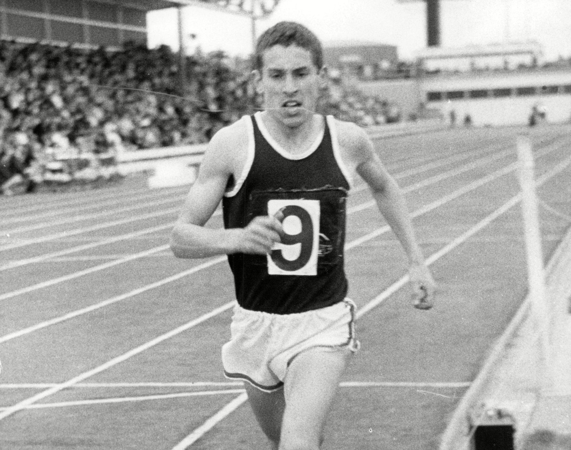 Ian Stewart.