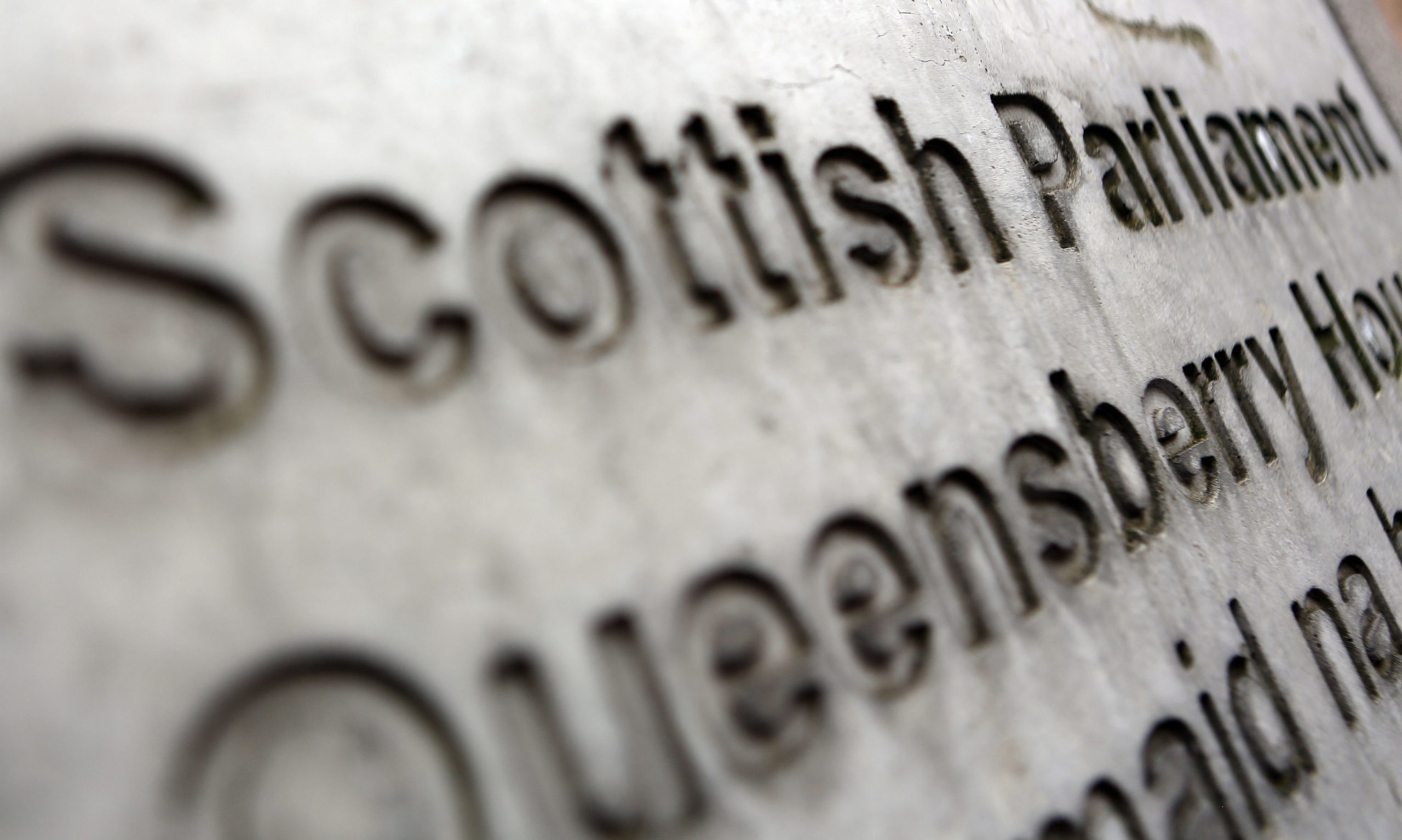The Hate Crime Bill was introduced to the Scottish Parliament in April.