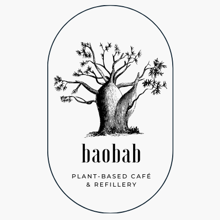 Baobab Banff will offer a variety of vegan food and drinks, as well as cosmetics and bath products.