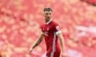 Ryan Edmondson is on loan at Aberdeen from Leeds United