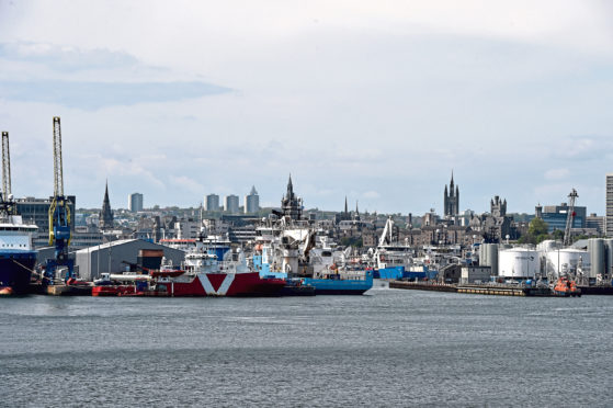 What does the future hold for Aberdeen and the north-east post-Covid?