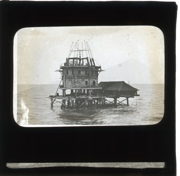 Rig, 1907