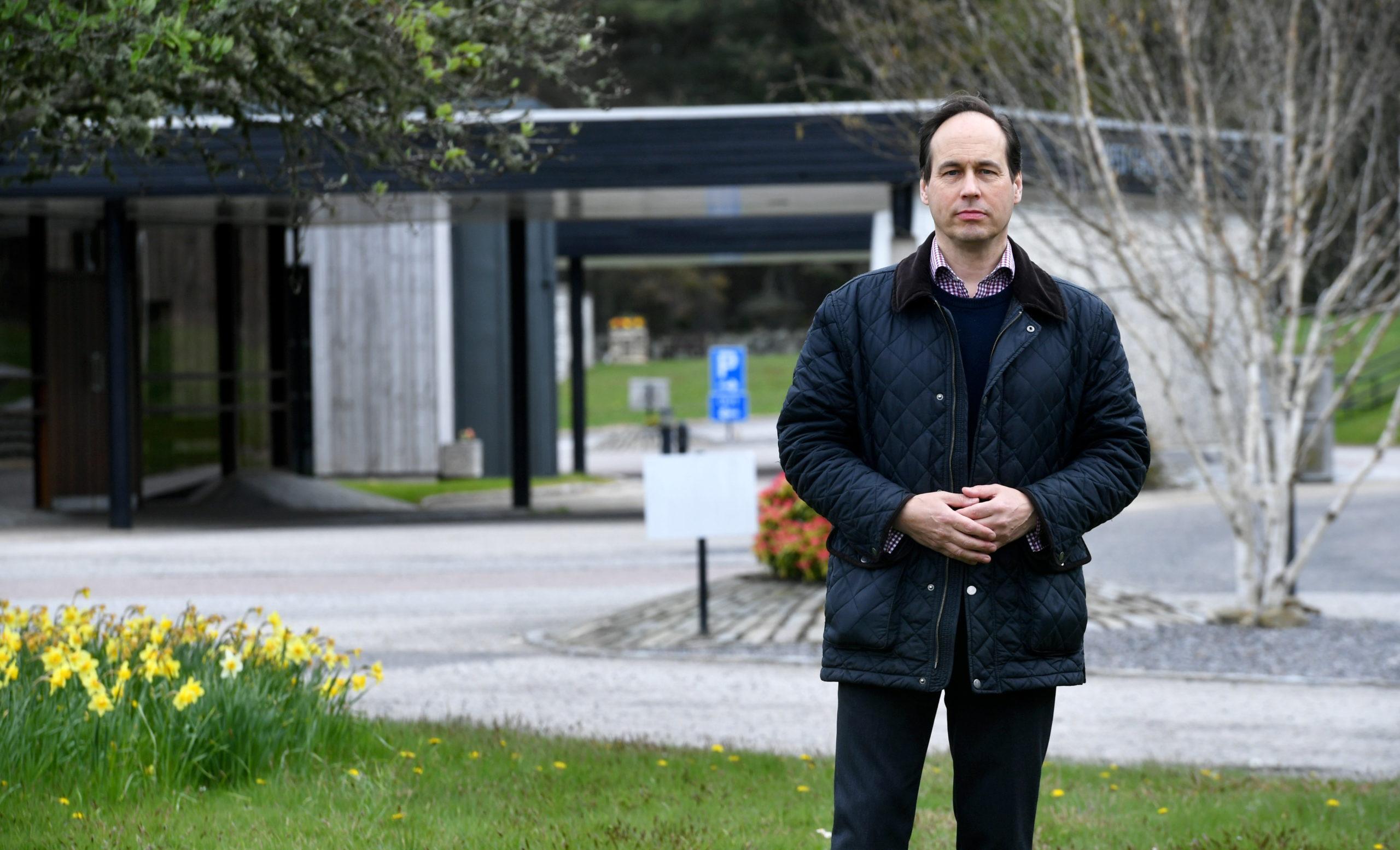 Liberal Democrat education spokesman Martin Greig
