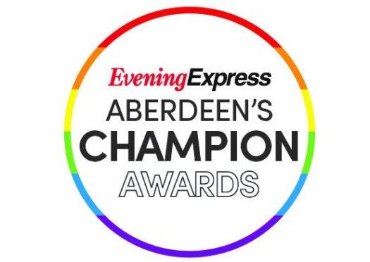 Evening Express Aberdeen's Champion Awards