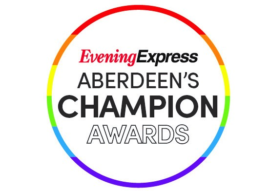 Evening Express Aberdeen's Champion Awards