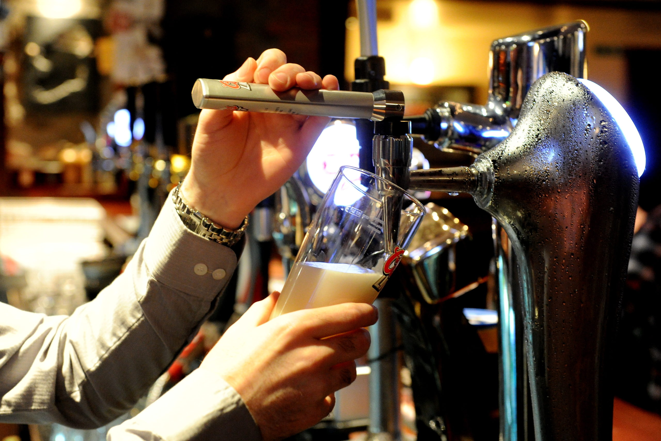 Police Scotland have reminded the public to stay safe while drinking alcohol