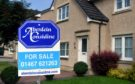 Estate agents in the north-east have said the property market is looking positive