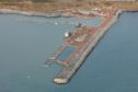 Contracts for the remaining caissons at Aberdeen Harbour South Harbour Expansion project have been awarded