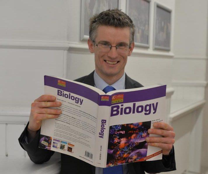 Owain Bristow