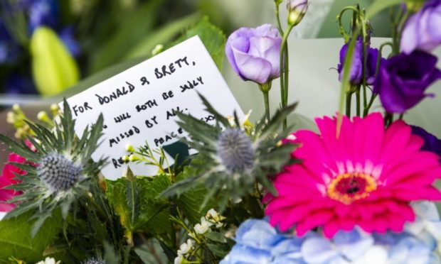 People invited to submit messages to online book of condolences for Stonehaven train crash victims