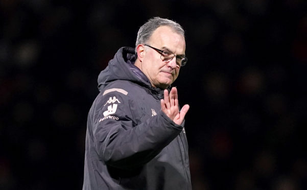 Argentinian Marcelo Bielsa, who counts Pep Guardiola among his admirers, is the enigmatic manager of Leeds United.
