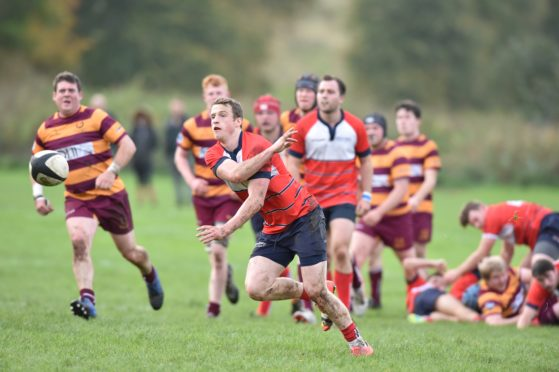 Covid has hit the domestic rugby calendar.